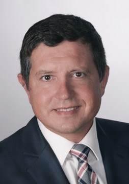 Dr. Markus Hunkel ist der neue Geschäftsführer bei RDC Autozug Sylt