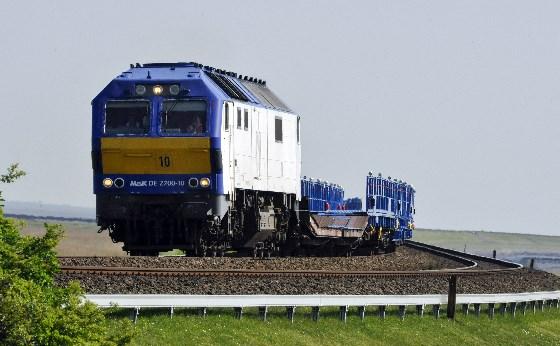 RDC Autozug Sylt verschiebt abermals den Starttermin