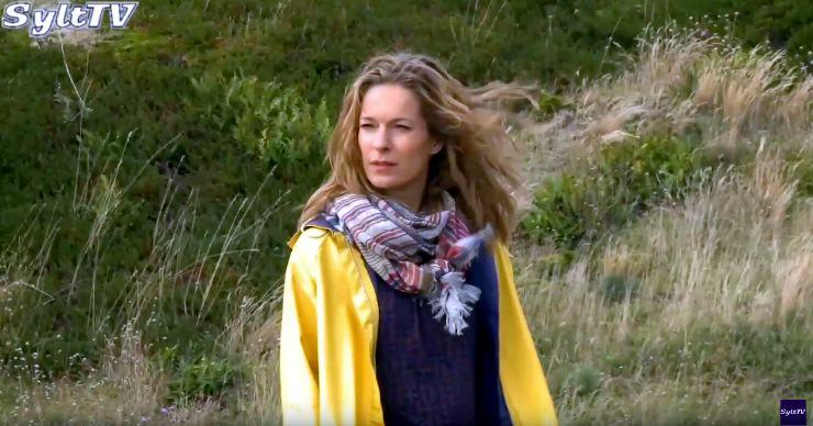 Lisa Martinek Tod Auf Der Insel