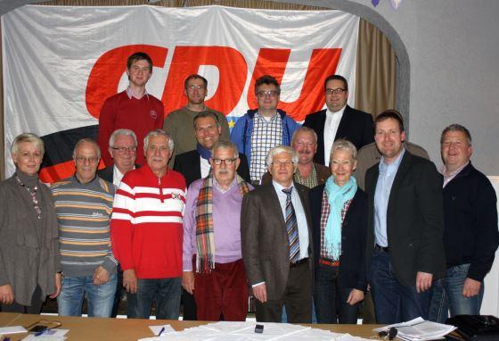 CDU Sylt