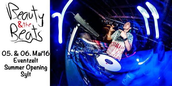 DJ Beauty & the Beats