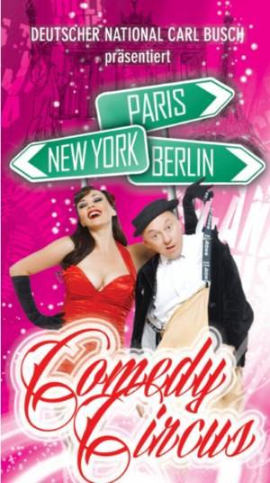 Comedy Circus Sylt
