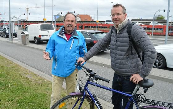 Nikolas Häckel + Peter Schnittgard