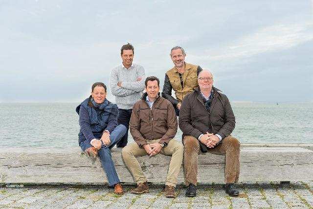 5 Privathoteliers auf Sylt