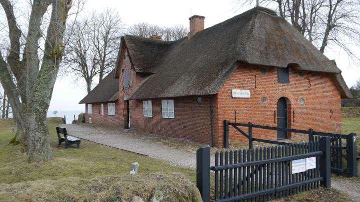 Altfriesisches Haus in Keitum auf Sylt
