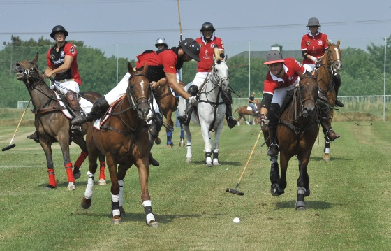 Polo Masters Sylt 2015