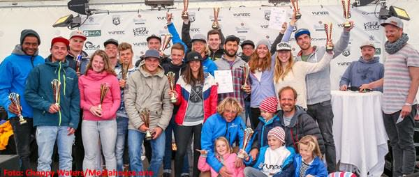 Kitesurf Masters 2016 Sylt