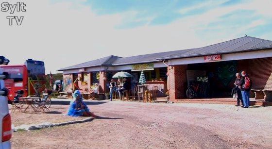 Auch 2017 wird die Bambus Bar auf Sylt wieder öffnen