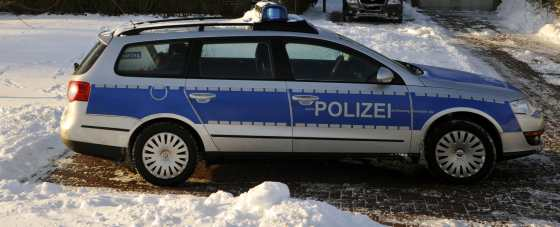 Polizei Sylt schnappt Autoknacker