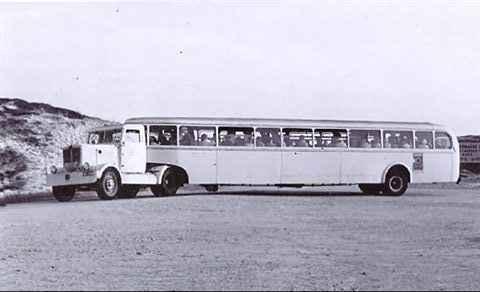 Der Nachfolger der Sylt Bahn