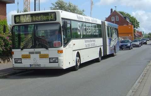 SVG - Bus