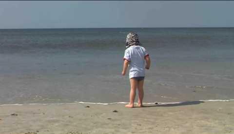Wassertemperatur Nordsee Sylt