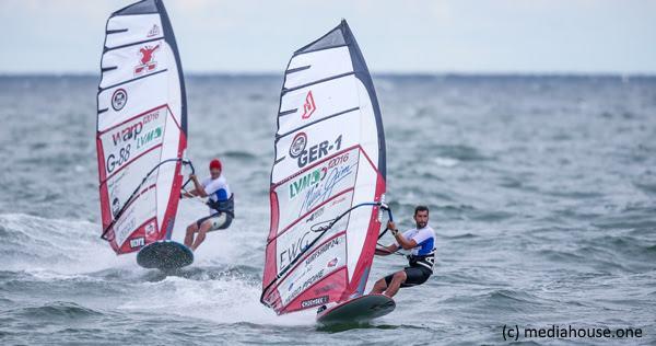 Surf Cup Sylt 2016 - Vincent Langer holt Deutsche Meisterschaft