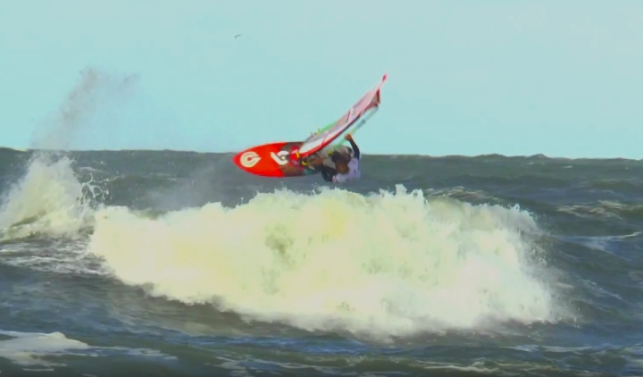 Surf World Cup Sylt Waveriding Tag1