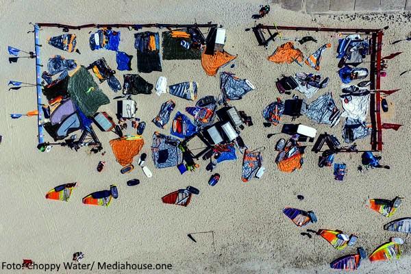 Sommer Surfcup auf Sylt