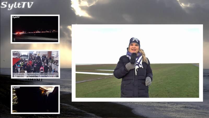 Sylt TV Inselnews der Woche mit Antje