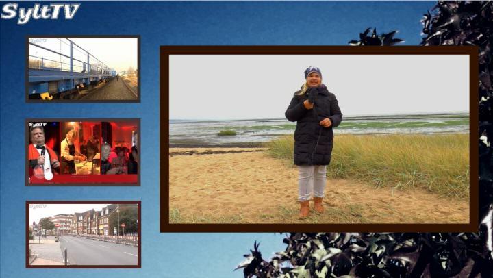 Sylt TV News vom Inselfernsehen