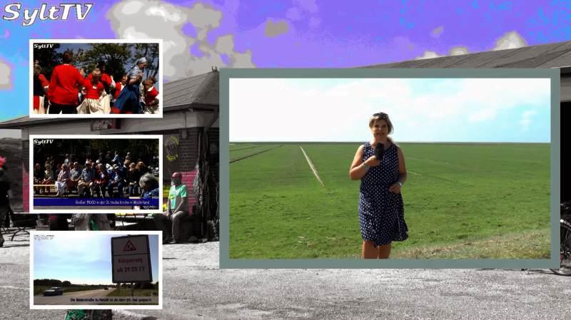 Die Sylt News der Woche präsentiert von Antje