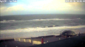 Webcam Sylt