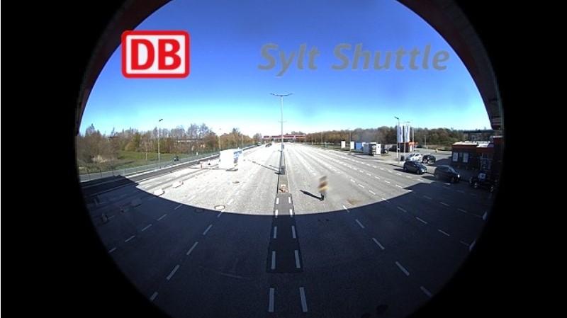 Livewebcam Sylt