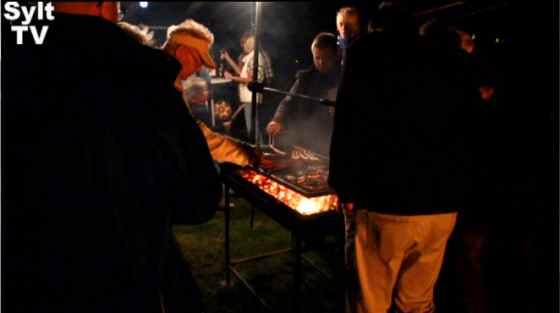 Nachtwanderungen in Morsum auf Sylt
