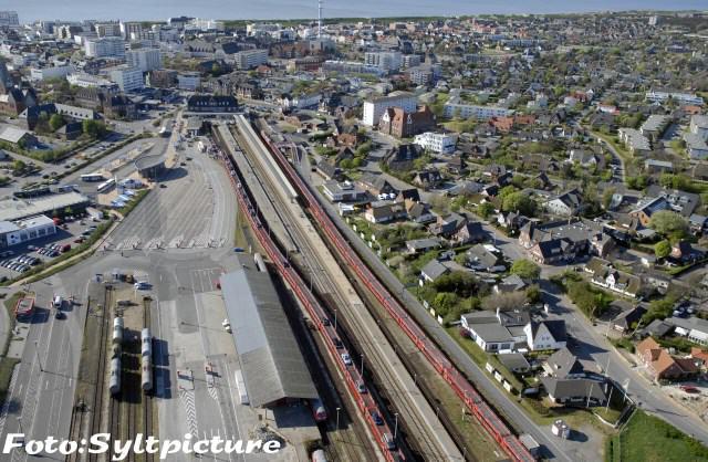 webcam sylt shuttle westerland