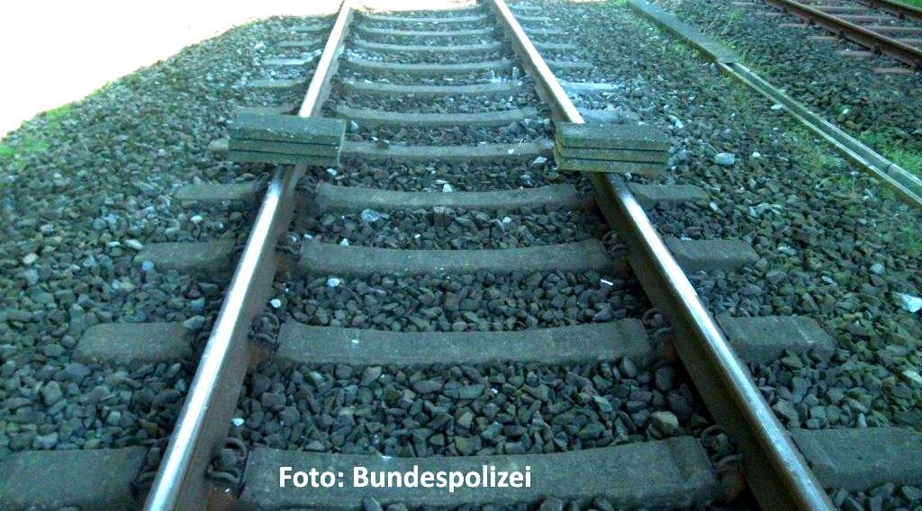 Bundespolizei sucht Zeugen nach Sabotage auf Sylt Bahnstrecke
