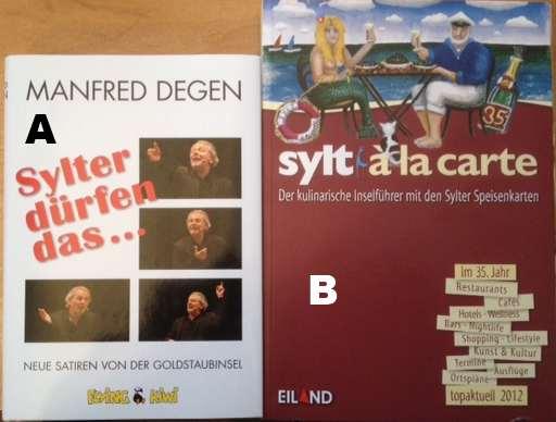 Sylter Adventskalender
