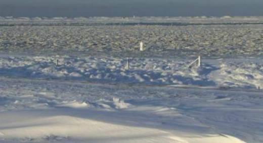 Sylt im Winter - Ob der Dezember 2015 Schnee bringt?