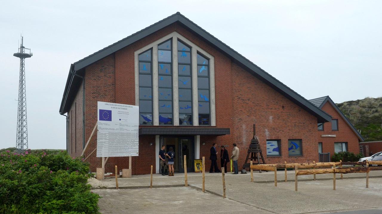 Die Schutzstation Wattenmeer in Hörnum auf Sylt erhielt eine großzügige Spende