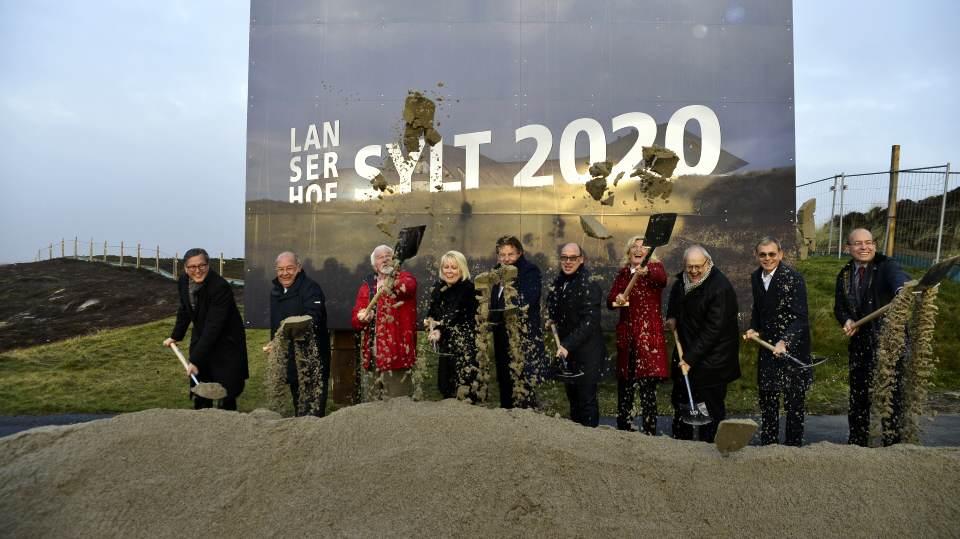 offizieller start f r sylts medical spa 39 lanserhof 39 in list sylt tv. Black Bedroom Furniture Sets. Home Design Ideas