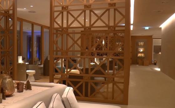 sylts neues 5 sterne hotel das severin s resort in keitum sylt tv. Black Bedroom Furniture Sets. Home Design Ideas