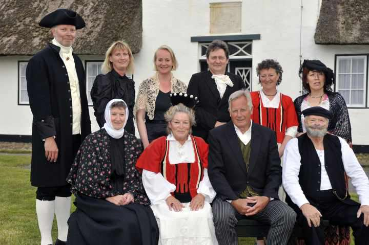 Museumstag auf Sylt