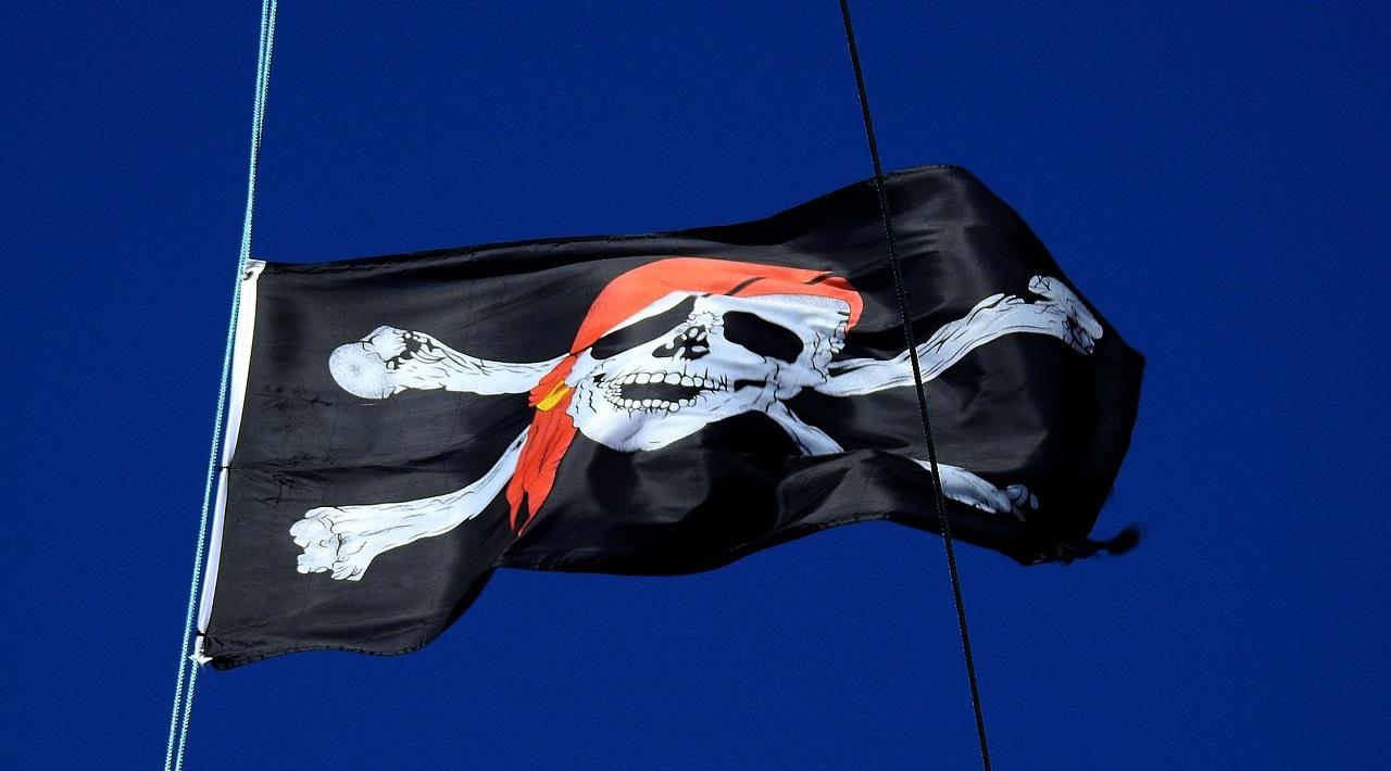 Kleine und große Piraten werden im Sylter Osten unterwegs sein