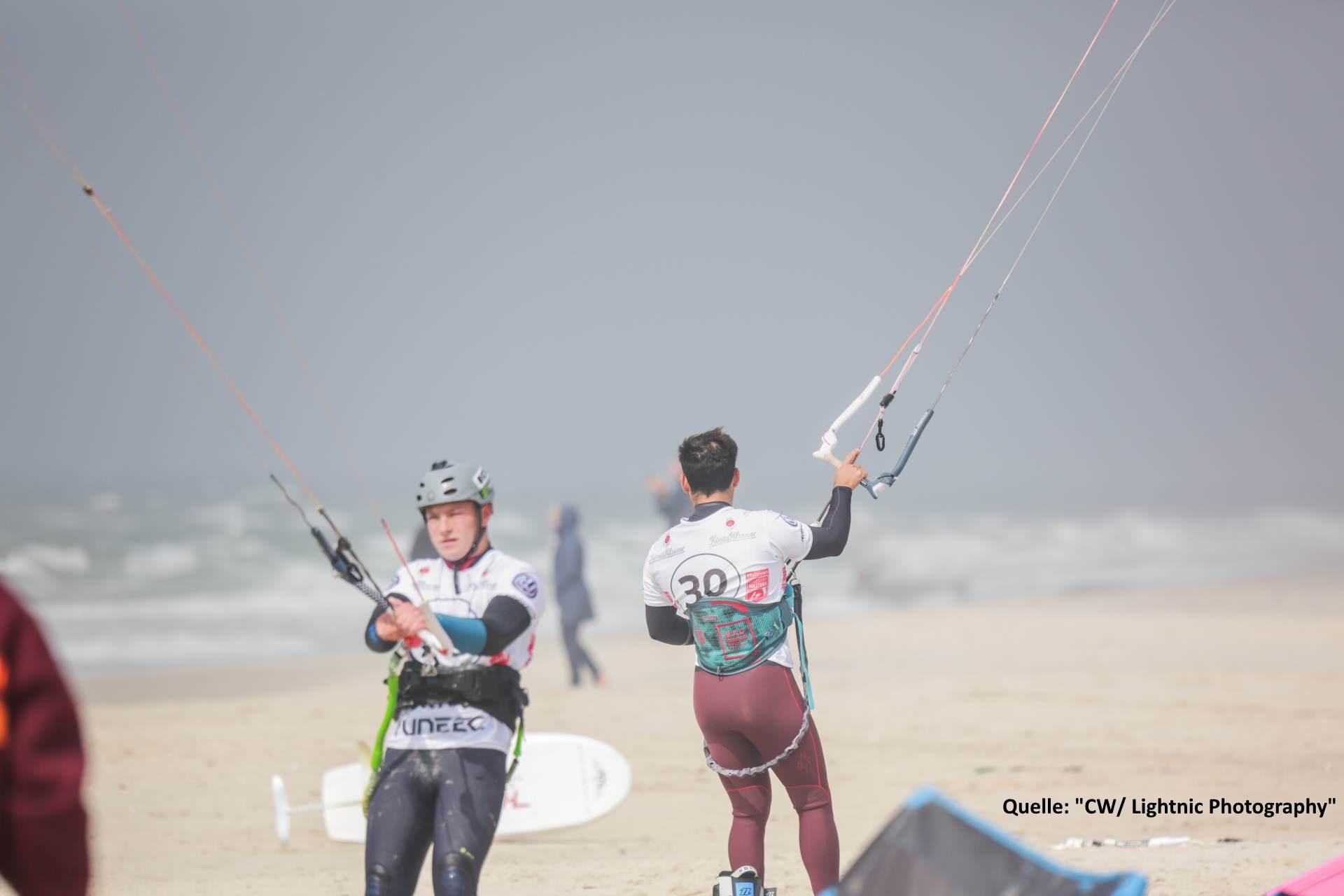 Kitesurf Masters Sylt 2018
