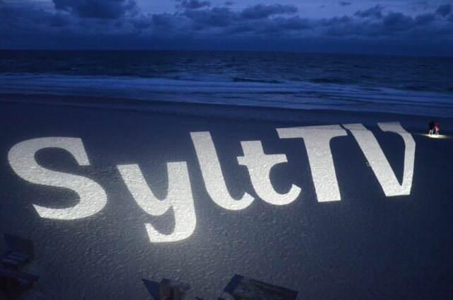 Hier können Sie den Sylt TV Newsletter abonnieren