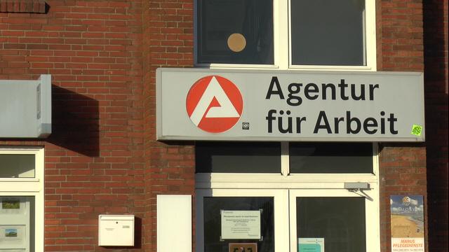 Die Agentur für Arbeit finden Sie in Westerland auf Sylt im Kirchenweg 3-5
