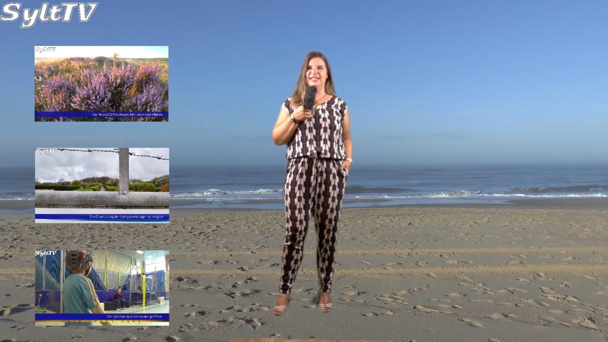 Sylt TV News vom 13. September 2021