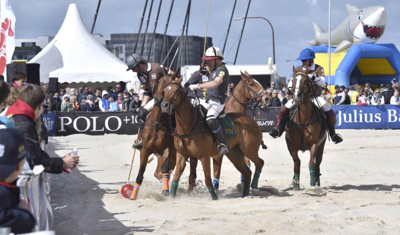 Beach Polo Sylt 2018