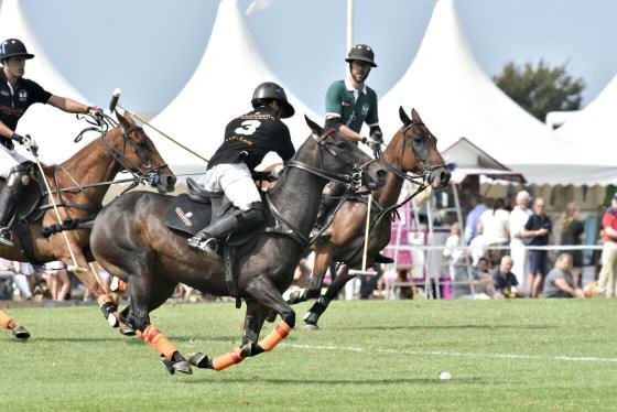 Spannender Pferdesport erwartet die Zuschauer auf Sylt