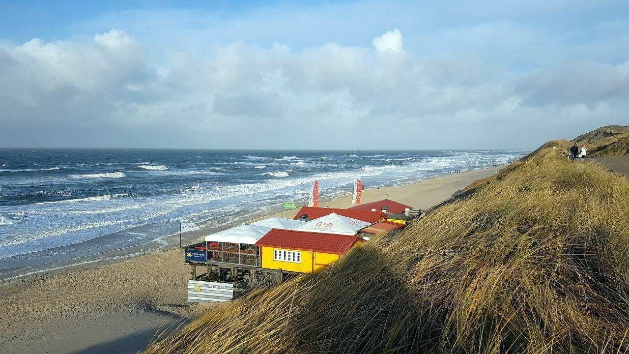 An dieser einzigartigen Lage am Wenningstedter Strand soll etwas Neues entstehen