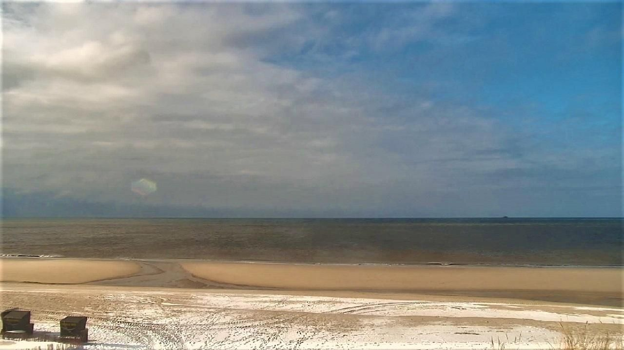 Sansibar Sylt Webcam Live
