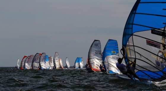 Surf Cup Sylt 2013