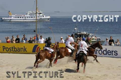 Beach Polo Sylt Hörnum