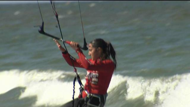 Mini Kitesurf World Cup Sylt