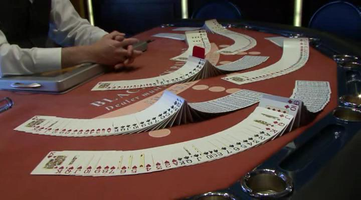 Spielbank Westerland Sylt