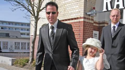 Bilder Der Michael Wendler Hochzeit Auf Sylt Sylt Tv