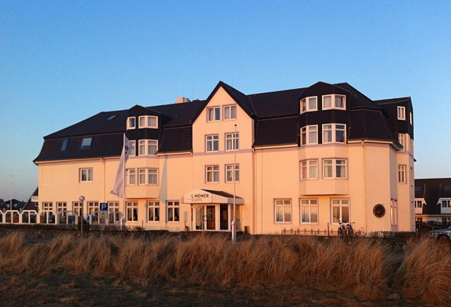 Hotel Windrose Sylt