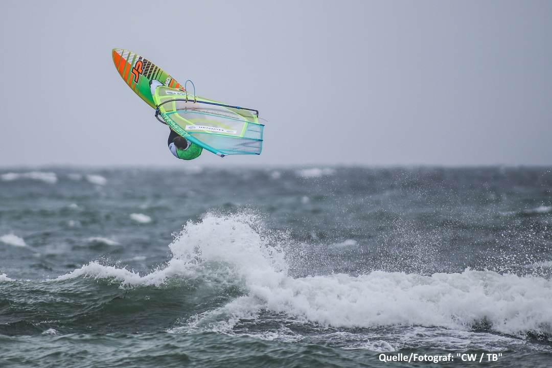 Waveriding Surf Cup 2017 Sylt