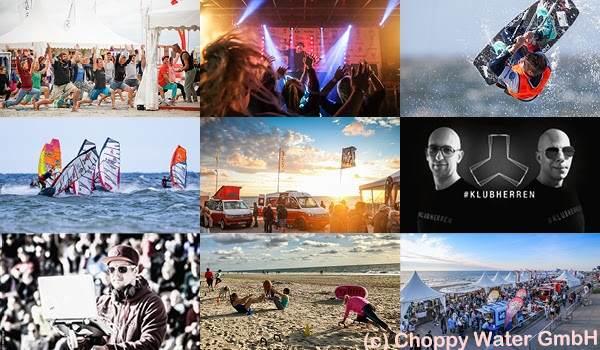 Highlights Surfcup Sylt 2018> Summer Opening Sylt 2018 Highlights auf + vor der Promenade   Sylt TV >